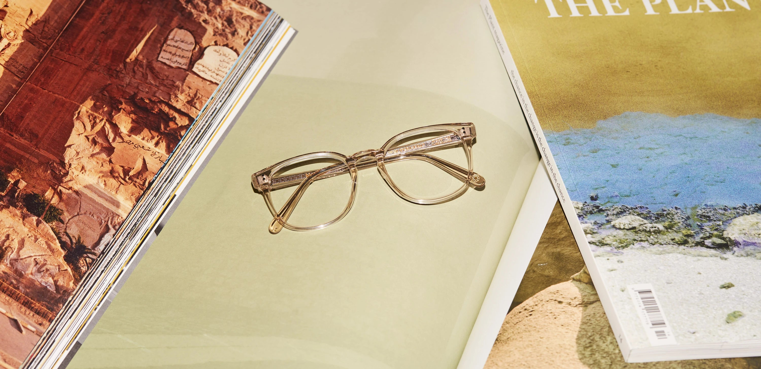 bloobloom spectacles