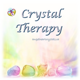 Angel♡ Crystal Therapy