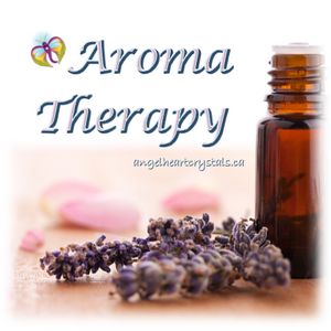 Angel♡ Aroma-Therapy Consultation