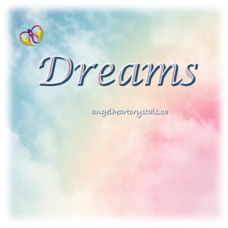 Angel♡ Dream Interpretation