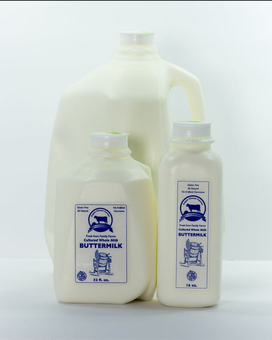 Buttermilk 32oz