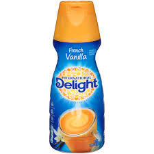 International Delight Quart