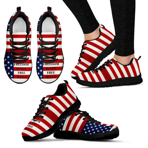 WOMEN'S SNEAKERS- JULY 4