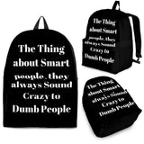 Exclusive Best Backpacks in the World!
