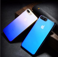 "FREE ""Blue-Ray"" Light Case For iPhone 5 ,5S, SE, 6, 6S, 6Plus ,7 ,7 Plus,"