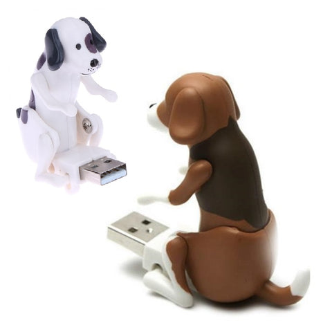 Dancing Dog -USB Dancing Dog