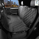 Christmas Special- LUXURY Car Pet Seat Cover