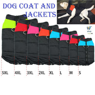 Dog Coat Jacket