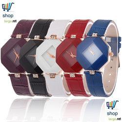 Lady Quartz Wrist Watch