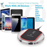 iphone wireless charger samsung wireless charger wireless charging