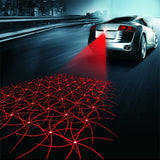Car Laser Fog Light-Anti Collision Light