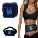 Health electronic GYM -body massager belt -muscle trainer -fit arm,leg,waist,body