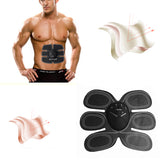 Electric Massager Device- Arm Muscle - Intensive Training Tool-Back Pain Relief