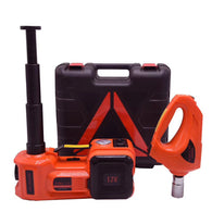 SET: 3Ton Electric jack-V12 Electric Wrench and V12 Electric Air Pump