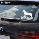 Low  Rider Viny Car Stickers