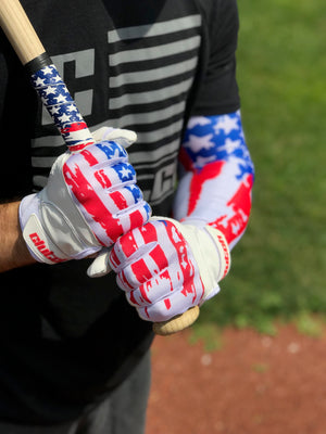 Clutch Batting Gloves