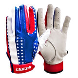 Impact Flag Batting Gloves