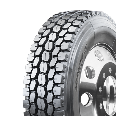 SUV & Light Trucks Tires