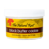Shea Butter - Black Butter Cookie