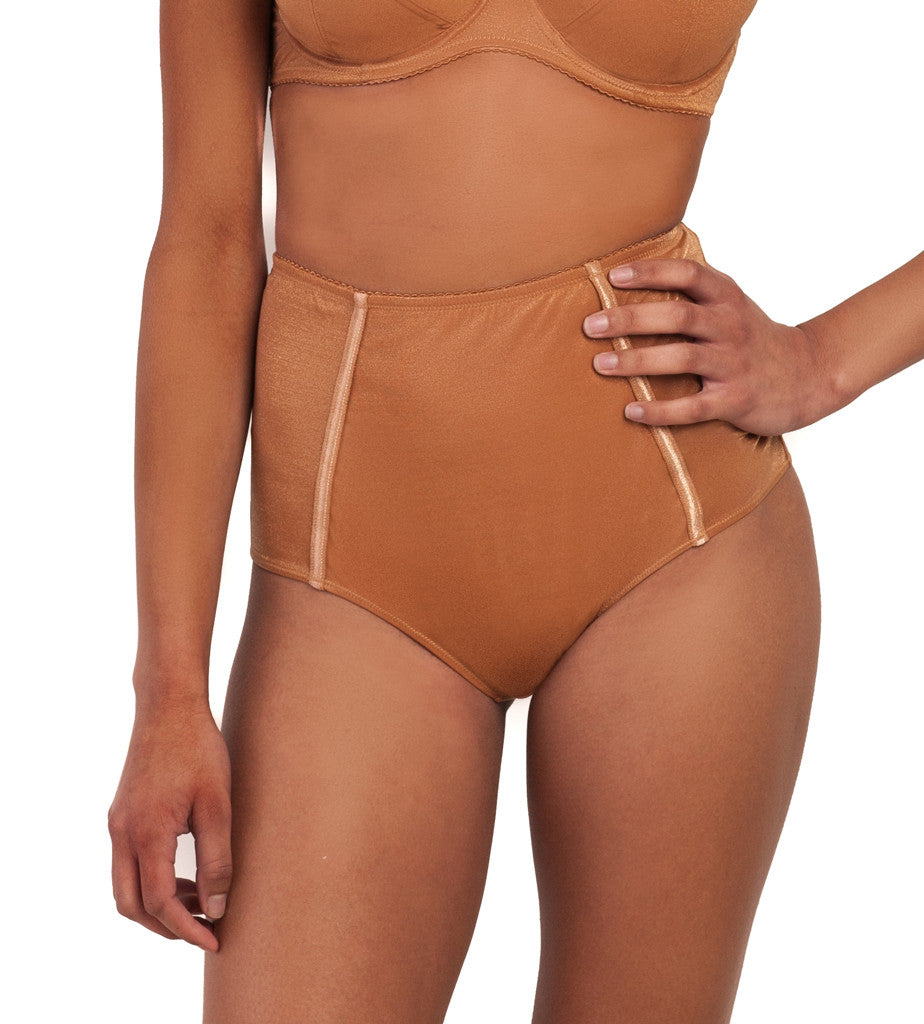 Kobicha High Waist Brief beingU28