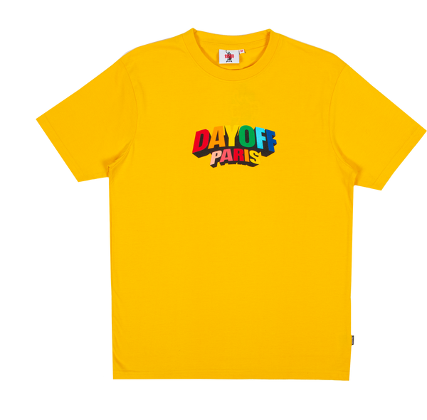 Tee Smarties Yellow