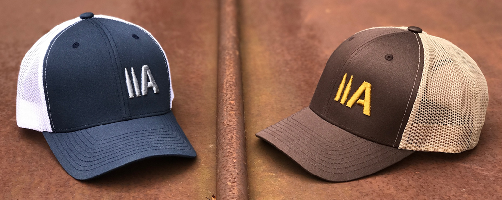 Revolutionary Patriot 2A Trucker Hats
