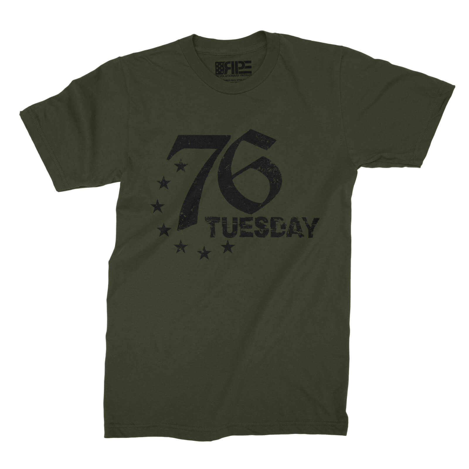 76 Tuesday (Army)