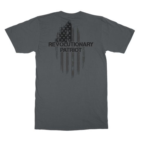 2A (Grey) - Revolutionary Patriot