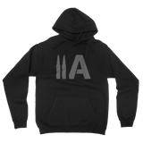 2A Hoodie (Black) - Revolutionary Patriot
