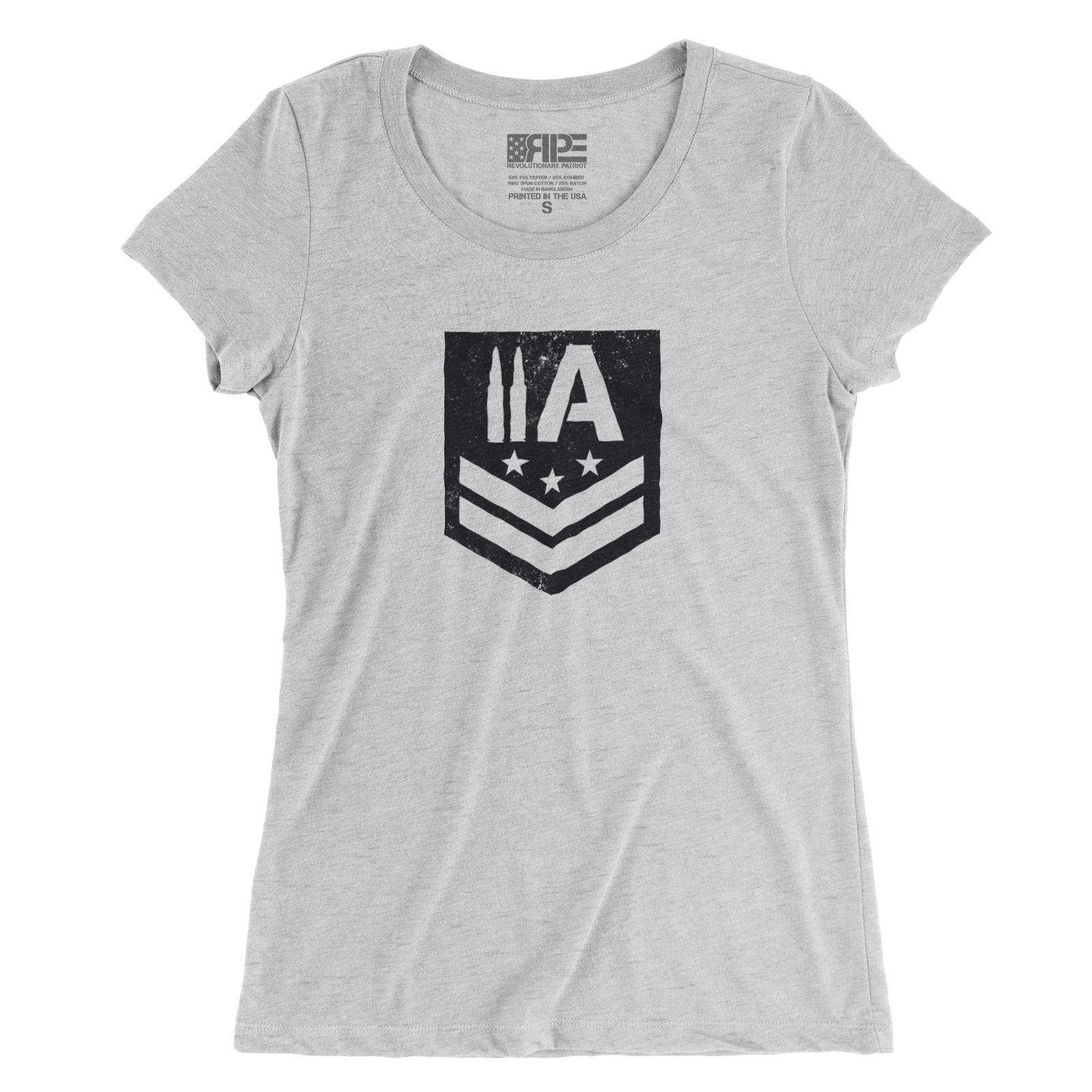 2A Insignia Women's - (White)