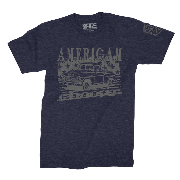 American Classic (Midnight Heather)