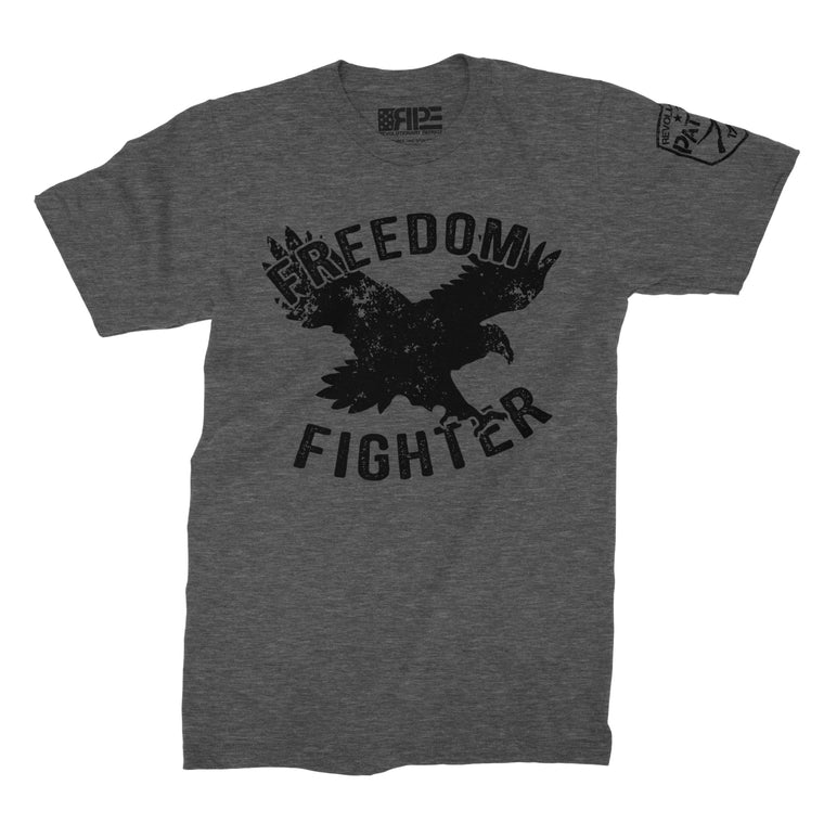 Freedom Fighter (Deep Heather)