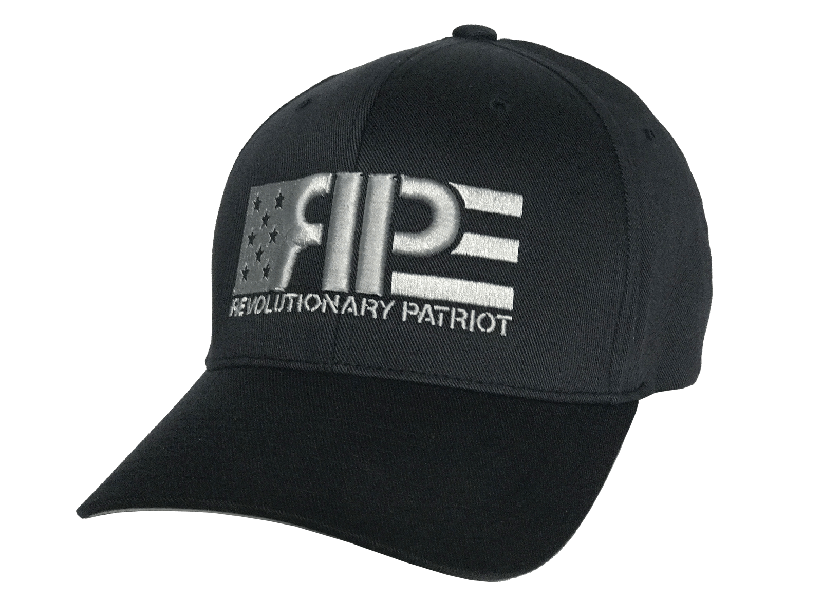 RP Flag Flexfit (Navy) - Revolutionary Patriot