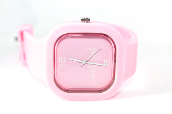 "Timeless Junk Limited Edition ""Rose Water"" Watch"