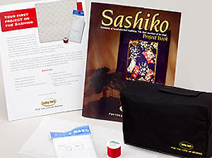 Baby Lock Sashiko 2 Optional Accessories