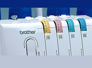 Brother 1034D Dial Adjustment