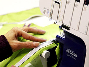 Brother 5234PRW Serging