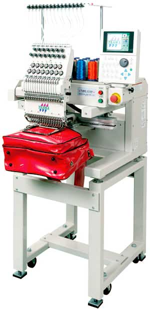 Tajima TUMX-C Embroidery Machine