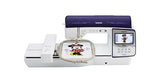 Innov-ís NQ3600D – Part of the Brother Q-Series  – Combination Sewing & Embroidery
