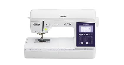 Innov-ís NQ575PRW – Sewing Machine