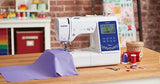 Innov-ís NS1750D – Combination Sewing & Embroidery with Disney