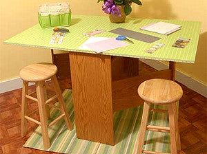 Arrow Pixie Cutting Table With Mat