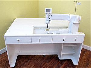 Arrow Quilty Sewing Quilting Cabinet