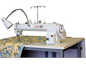 Artistic Quilter AQ18SD Sit Down Quilter With Table (Refurbished)