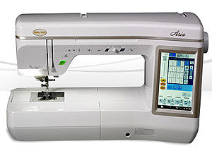 Baby Lock BLAR Aria Sewing And Quilting Machine