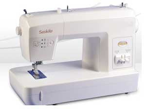 Baby Lock BLQK2 Sashiko 2 Hand-Look Sewing Machine