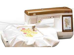 Baby Lock BLTY Unity Sewing And Embroidery Machine