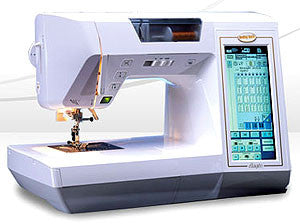 Baby Lock ESG3 Ellageo Sewing And Embroidery Machine