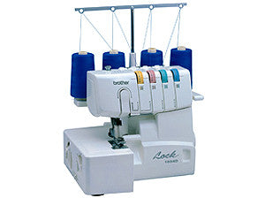 Brother 1034D 4/3-Thread 2-Needle Serger