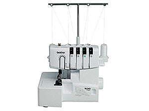 Brother 1634D 4/3-Thread 2/1-Needle Serger